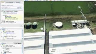 australian haarp station found strange radar 3 21 2011