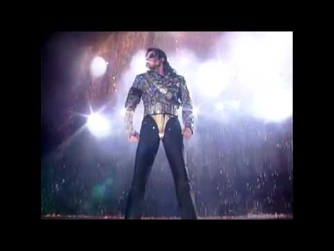 Michael Jackson: Invincible Tour: Live In Budapest (Part One)
