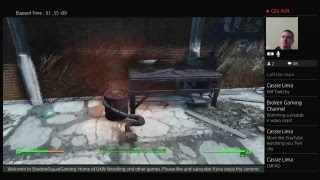 Fallout 4 Ultimate Survival - Immersion Mod #1