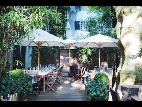 Tao's Restaurant Zürich