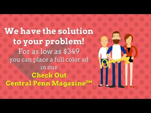 The Central Penn Business Group