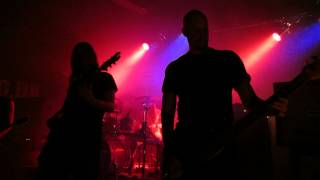 Woebegone Obscured - A Gust of Demention (Live 2013)