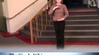 Tai Chi Moving for Better Balance Movements 1-4