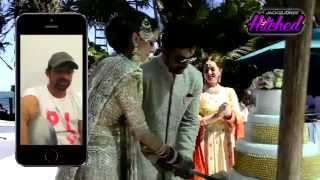 Rannvijay's Wedding Day - Mombasa Day 3 | Episode 15 | Hitched