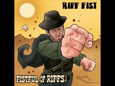 Riff Fist -  Spud King