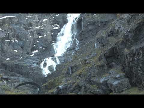 Norway - Journey of the Seasons - (HD)