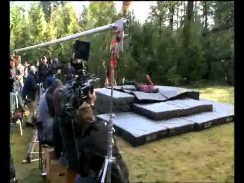 Сумерки 4. Сага. Рассвет: часть 1 (2011) — русский трейлер youtube.