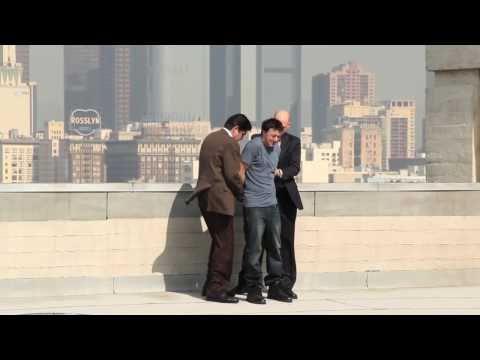 Chris Coy   Law & Order: LA East Pasedena