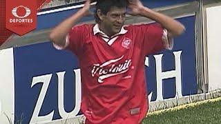 Futbol Retro: Toluca vs Necaxa - Final Verano 98 | Televisa Deportes