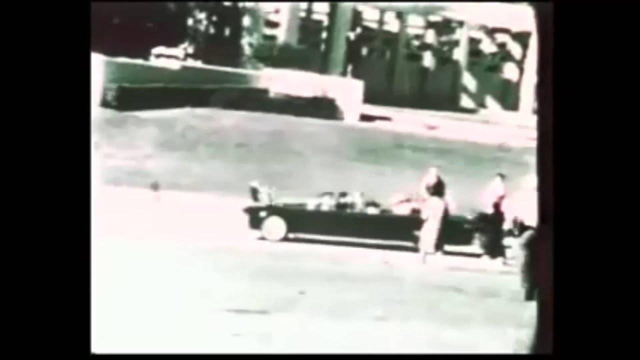 JFK Second Shooter New Evidence 2014 - YouTube