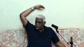 Anuvyakhyana patha 20th March