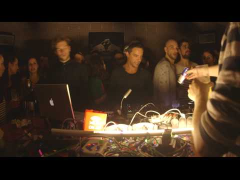 DJ Vibe Boiler Room Lisboa x Red Bull Music Academy DJ Set