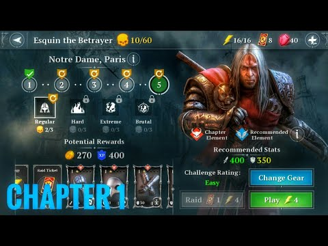 IRON BLADE MEDIEVAL LEGENDS RPG - CAMPAIGN - CHAPTER 1 ESQUIN THE BETRAYER FULL GAMEPLAY