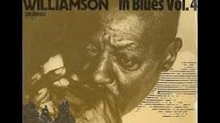 Sonny Boy Williamson II - The Story of Sonny Boy Williamson