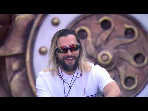 Best of Salvatore Ganacci at Tomorrowland 2018
