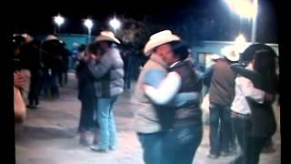 boda en la hoya chihuahua con los vendavales