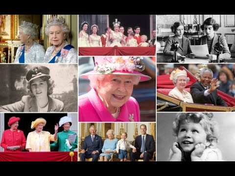 The Queens 90th Birthday   National Service of Thanksgiving 10th June 2016