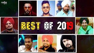 Download Best of 2019 Punjabi Songs   Latest Punjabi Songs 2020   DJ Party Songs   Audio Jukebox   Saga Music