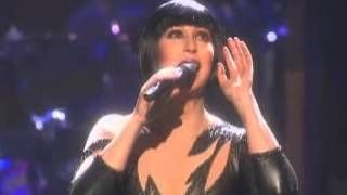 Cher - I Found Someone (Believe Concert, Las Vegas 1999)