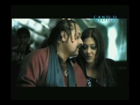 Sunali Rathod's Music Video
