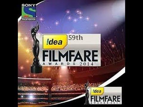 59th Filmfare Award Show Full Episode 2014