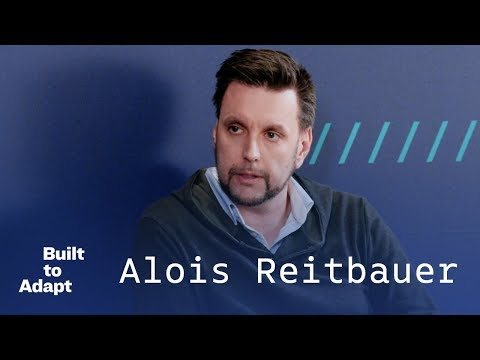 Alois Reitbauer, Dynatrace | Autonomous IT