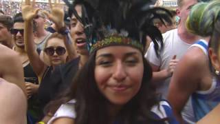 Tomorrowland Belgium 2016 | KSHMR(Live Today, Love Tomorrow, Unite Forever,... www.tomorrowland.com., 2016-07-26T08:55:47.000Z)