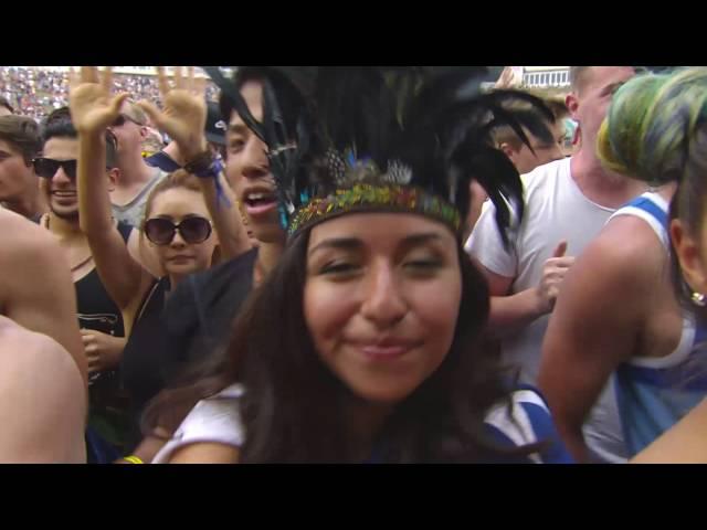 Tomorrowland Belgium 2016 | KSHMR