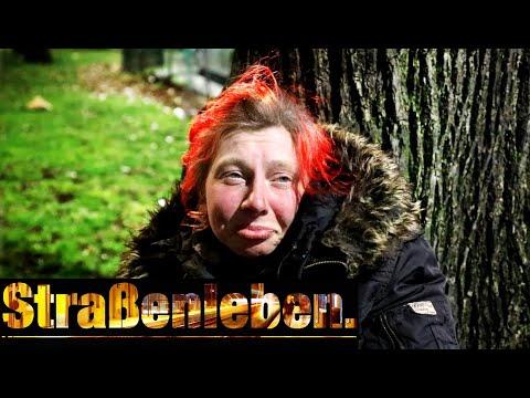 Jacqueline - Prävention, Traumberuf, Ausbildung | Hamburg | Straßenleben Interview
