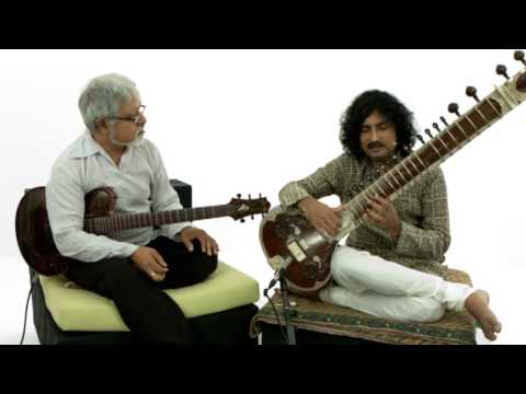Raga Guitar Lesson - #2 Essential Ornamentation Styles - Fareed Haque