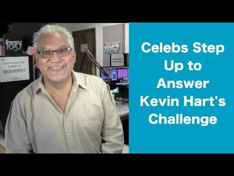Master P Says Kevin Hart's Hurricane Harvey Challenge Isn't Necessary