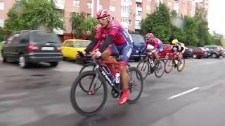 Чемпионат Республики Беларусь по велосипедному