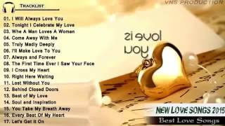 Lagu Barat Terbaru 2015  Romantis dan Terpopuler2015.....