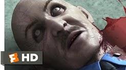 Resident Evil: Degeneration (2008) - Flight of the Living Dead Scene (1/10) | Movieclips
