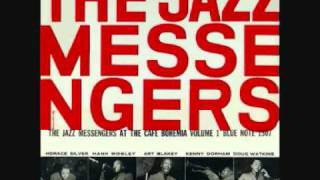 The Jazz Messengers - Soft Winds