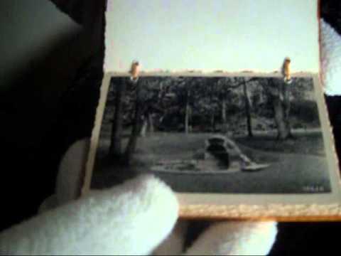 General Lee custard notebook