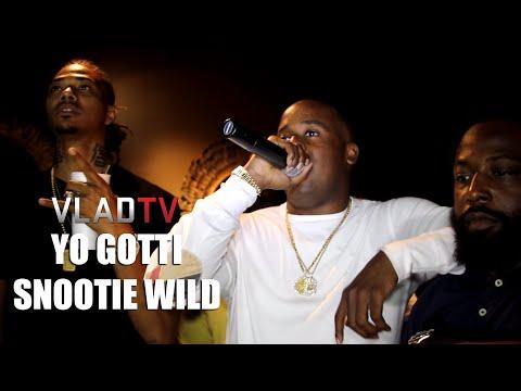 Yo Gotti to XXL Mag: Snootie Wild is Freshman of the Year