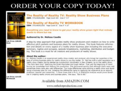 The Reality Of Reality Tv Reality Show Business Plans Youtube