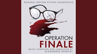 Operation Finale (Orchestral)