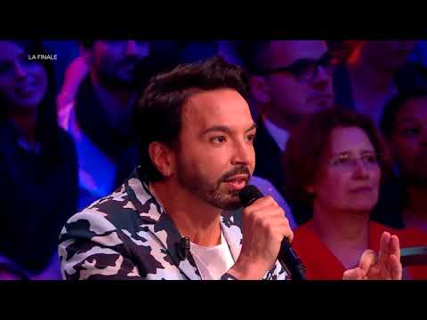 Final - ZURCAROH - France's Got Talent 2017
