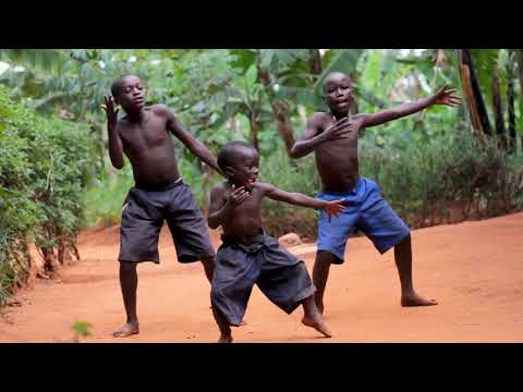 2020 african  Kids dancing afrobeat (Official Dance Video)