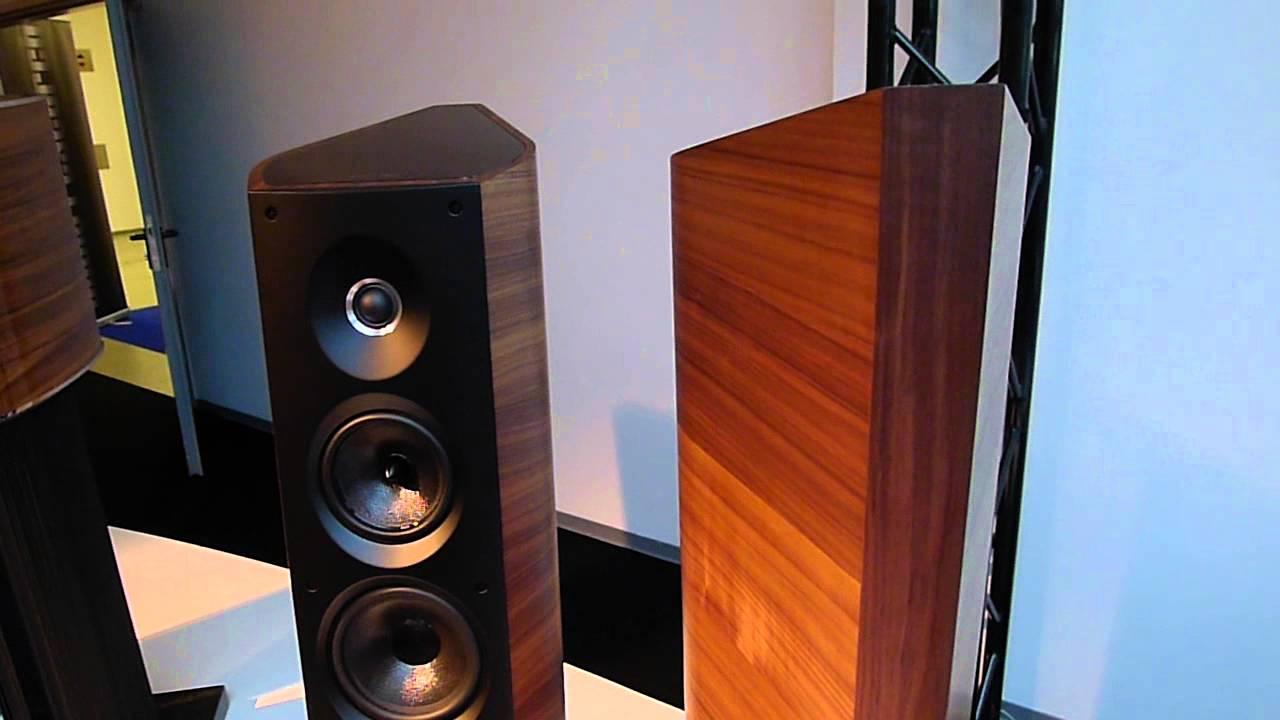 Audio Centre - Sonus faber Venere 3 0 Floorstanding Speaker