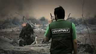 Greenpeace en Acción