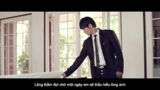 Chỉ Cần Em Vui Để Anh Được Vui | MV |Ưng Đai Vệ