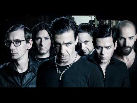 Rammstein - Full Set At Jones Beach Theater In Wantagh, NY (Live) (Audio Only) (06-25-17)