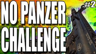 """Black Ops 2 Zombies"" ★ NO PANZER Challenge on Origins (Part 2)"