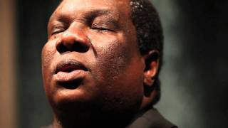 Vusi Mahlasela - Say Africa (Live on KEXP)