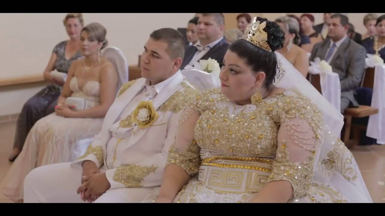 Свадьба цыган видео 2016 в словакии