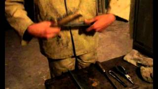 Сварка полуавтоматом MIG/MAG - учебный фильм(Видео инструкция по эксплуатации сварочных полуавтоматов для электросварщиков. Сварка полуавтоматом MIG/MAG., 2015-05-12T14:38:24.000Z)