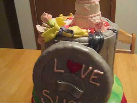 Food Network Cake Decorating Shows : Food Network Challenge Cakes - Valentine s Day Cake Guru ...